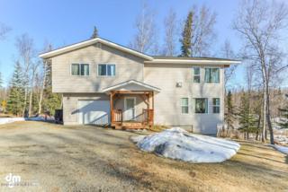 4620 W Beverly Lake Road, Wasilla, AK 99623 (MLS #17-5938) :: RMG Real Estate Experts