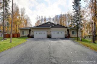 L8A Wildwood Drive #25, Chugiak, AK 99567 (MLS #17-5951) :: RMG Real Estate Experts