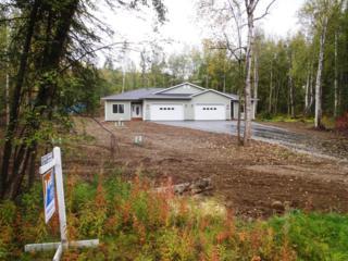 L8B Wildwood Drive #26, Chugiak, AK 99567 (MLS #17-5952) :: RMG Real Estate Experts