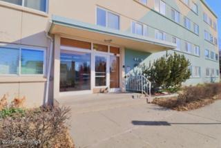 843 W 11th Avenue #406, Anchorage, AK 99501 (MLS #17-6016) :: RMG Real Estate Experts