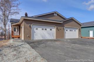 11426 Dawn Street, Eagle River, AK 99577 (MLS #17-6122) :: RMG Real Estate Experts