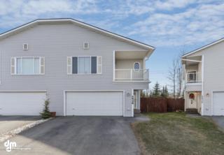 5948 Kody Drive #9, Anchorage, AK 99504 (MLS #17-6159) :: Team Dimmick