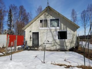 22137 S Easy Street, Talkeetna, AK 99676 (MLS #17-6220) :: RMG Real Estate Experts
