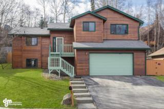 450 Peppertree Loop, Anchorage, AK 99504 (MLS #17-6288) :: RMG Real Estate Experts