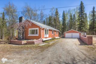 21027 Sunset Boulevard, Chugiak, AK 99567 (MLS #17-6399) :: Core Real Estate Group
