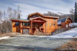 18435 Jasmine Road, Chugiak, AK 99567 (MLS #17-6472) :: Northern Edge Real Estate, LLC