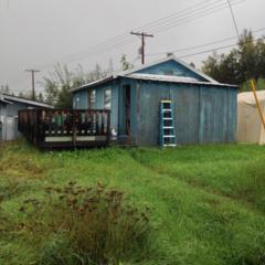 19323 Old Glenn Highway #A, Chugiak, AK 99567 (MLS #17-7105) :: Northern Edge Real Estate, LLC