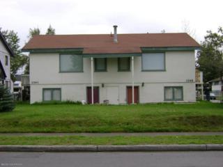 1345 Medfra Street, Anchorage, AK 99501 (MLS #17-7142) :: Team Dimmick