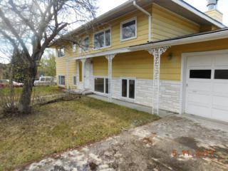2480 Chandalar Drive, Anchorage, AK 99504 (MLS #17-7206) :: Team Dimmick