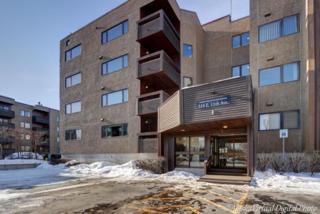 310 E 11th Avenue #A412, Anchorage, AK 99501 (MLS #17-7361) :: Team Dimmick