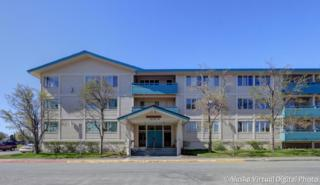 836 M Street #109, Anchorage, AK 99501 (MLS #17-7499) :: Team Dimmick