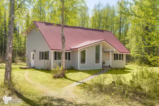 20344 Chugach Park Drive, Chugiak, AK 99567 (MLS #17-7529) :: Core Real Estate Group