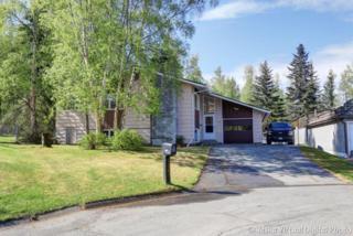 6610 Sherwood Circle, Anchorage, AK 99504 (MLS #17-7650) :: Foundations Real Estate Experts