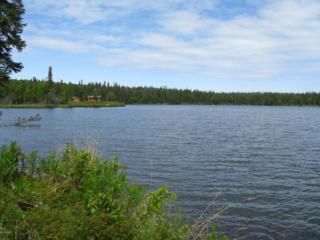 L6 Vandevere Drive, Nikiski/North Kenai, AK 99635 (MLS #17-7725) :: Foundations Real Estate Experts