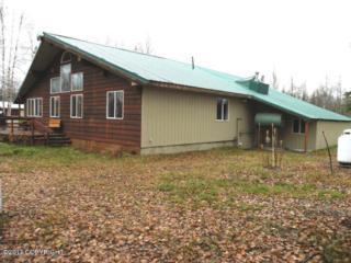 14168 N Michigan Street, Willow, AK 99688 (MLS #17-7837) :: Foundations Real Estate Experts
