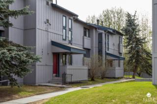 1601 Eastridge Drive #303, Anchorage, AK 99501 (MLS #17-7890) :: Northern Edge Real Estate, LLC