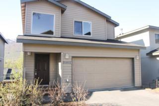 20802 Mountainside Drive, Eagle River, AK 99577 (MLS #17-7895) :: Team Dimmick