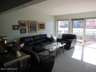 221 E 7th Avenue #115, Anchorage, AK 99501 (MLS #17-7922) :: Northern Edge Real Estate, LLC
