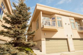 140 W 10th Avenue #4, Anchorage, AK 99501 (MLS #17-7962) :: Northern Edge Real Estate, LLC