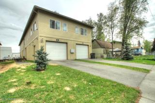 917 Nelchina Street #917-A, Anchorage, AK 99501 (MLS #17-7963) :: Northern Edge Real Estate, LLC
