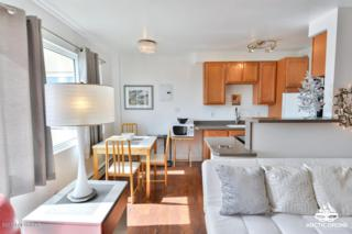 1110 W 6th Avenue #306, Anchorage, AK 99501 (MLS #17-7982) :: Northern Edge Real Estate, LLC