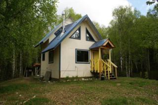 26401 W Long Lake Road, Willow, AK 99688 (MLS #17-8031) :: Foundations Real Estate Experts
