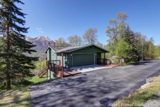 22824 Myrtle Drive, Eagle River, AK 99577 (MLS #17-8063) :: Foundations Real Estate Experts