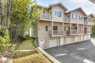 9215 Commons Place #5, Anchorage, AK 99502 (MLS #17-8087) :: Northern Edge Real Estate, LLC