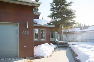 415 Shannon Drive, Fairbanks, AK 99701 (MLS #17-8101) :: Northern Edge Real Estate, LLC