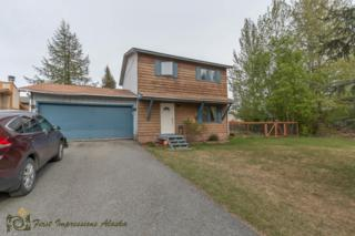 5441 Larkspur Circle, Anchorage, AK 99507 (MLS #17-8104) :: Foundations Real Estate Experts