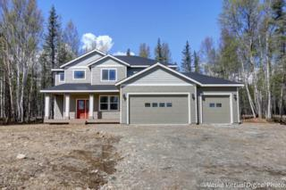 8556 E Wolf Creek Road, Wasilla, AK 99654 (MLS #17-8105) :: Foundations Real Estate Experts