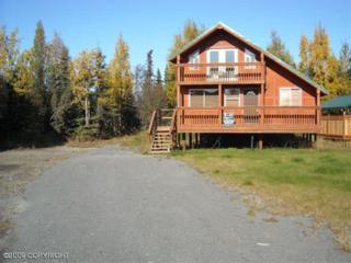 45730 Davison Avenue, Kenai, AK 99611 (MLS #17-8132) :: Foundations Real Estate Experts