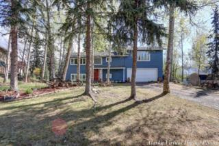 10710 Chatanika Loop, Eagle River, AK 99577 (MLS #17-8134) :: Foundations Real Estate Experts