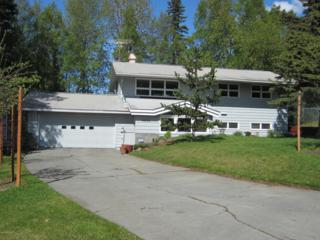 4033 Brentwood Circle, Anchorage, AK 99502 (MLS #17-8135) :: Foundations Real Estate Experts
