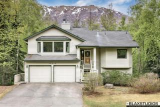 19510 S Mitkof Loop, Eagle River, AK 99577 (MLS #17-8339) :: Core Real Estate Group