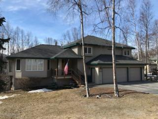 19914 War Admiral Road, Eagle River, AK 99577 (MLS #17-8344) :: Core Real Estate Group