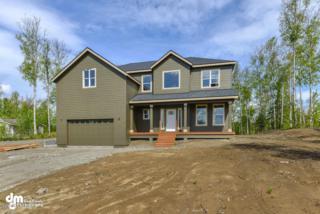 4282 S Pinnacle Peak Drive, Wasilla, AK 99623 (MLS #17-8393) :: Core Real Estate Group