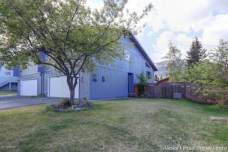 18620 N Lowrie Loop, Eagle River, AK 99577 (MLS #17-8414) :: Core Real Estate Group