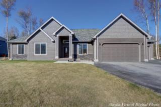 2604 S Prance Circle, Wasilla, AK 99654 (MLS #17-8415) :: Core Real Estate Group