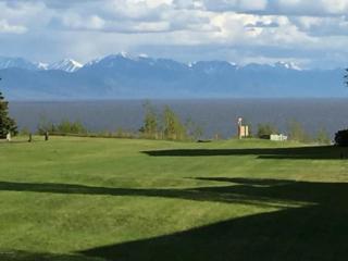 5406 W Dimond Boulevard #3, Anchorage, AK 99502 (MLS #17-8416) :: Core Real Estate Group
