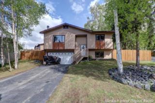 19019 Andreanof Drive, Eagle River, AK 99577 (MLS #17-8418) :: Core Real Estate Group