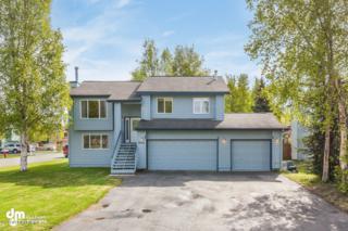 8105 Eleusis Drive, Anchorage, AK 99502 (MLS #17-8423) :: Core Real Estate Group
