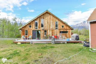 25766 E Justin Road, Palmer, AK 99645 (MLS #17-8424) :: Core Real Estate Group