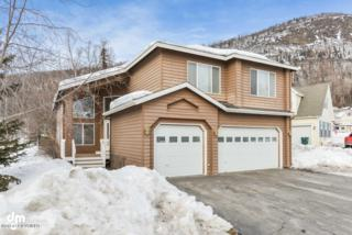10600 Dolly Madison Circle, Eagle River, AK 99577 (MLS #17-3279) :: Team Dimmick