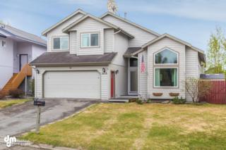 2410 Sebring Circle, Anchorage, AK 99516 (MLS #17-4257) :: Team Dimmick