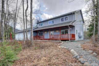 23010 Ross Voyles Avenue, Chugiak, AK 99567 (MLS #17-6948) :: Northern Edge Real Estate, LLC