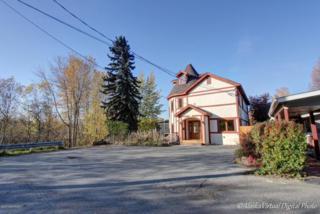 1535 N Street #A, Anchorage, AK 99501 (MLS #17-7786) :: Northern Edge Real Estate, LLC
