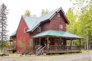 16421 E Hidden Hills Road, Willow, AK 99688 (MLS #17-7848) :: Foundations Real Estate Experts