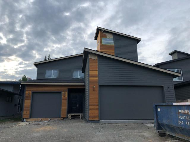 1543 G Street #2, Anchorage, AK 99501 (MLS #18-18551) :: The Adrian Jaime Group | Keller Williams Realty Alaska