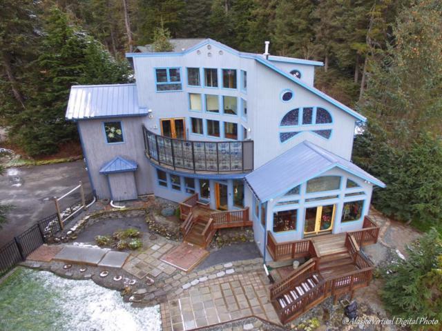 138 Brenner Circle, Girdwood, AK 99587 (MLS #16-16987) :: Core Real Estate Group